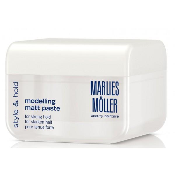 Modelling Matt Paste Plaukų modeliavimo pasta, 125 ml