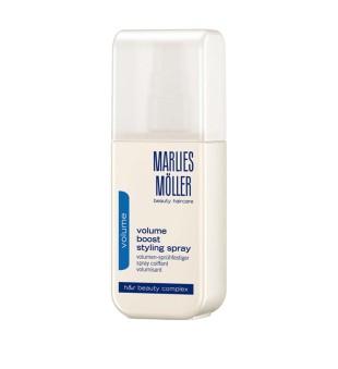 Marlies Möller Volume Boost Styling Spray Plaukų modeliavimo purškiklis, 125 ml | inbeauty.lt