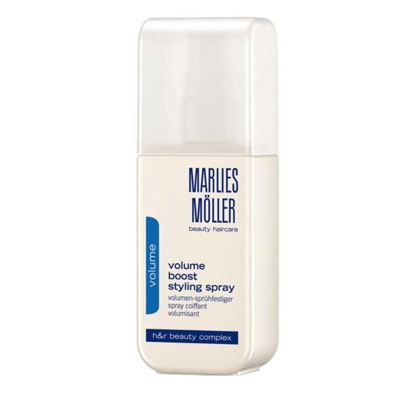 Volume Boost Styling Spray Plaukų modeliavimo purškiklis, 125 ml
