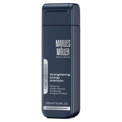 Plaukų šampūnas vyrams, 200 ml