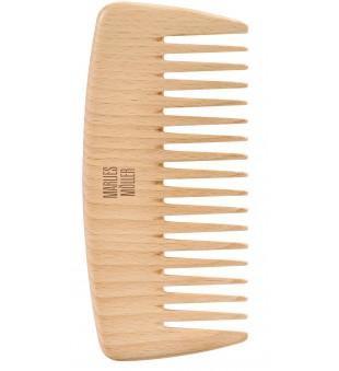 Marlies Möller Allround Comb Plaukų šukos nepaklusniems plaukams, 1 vnt. | inbeauty.lt