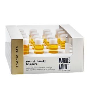 Marlies Möller Revital Density Haircure Priemonė nuo plaukų slinkimo, 90 ml | inbeauty.lt