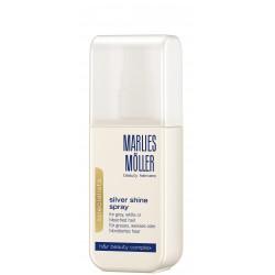 Silver Shine Spray Purškiamas plaukų kondicionierius - Silver Shine, 125 ml