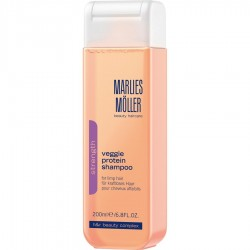 Veggie Protein Shampoo Šampūnas su augaliniais baltymais, 200 ml