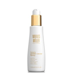 Luxury Golden Caviar Spray Žvilgesio suteikiantis purškiklis plaukams, 150 ml