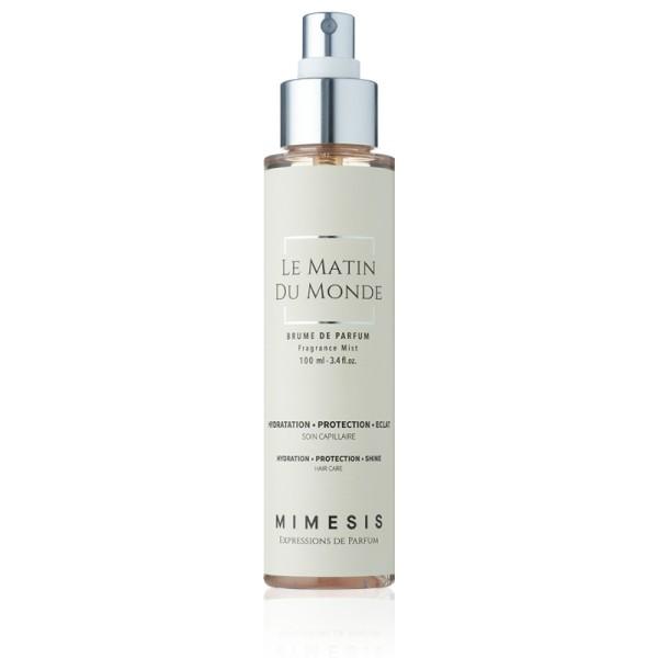 Parfumuotas purškiklis plaukams – Le Matin du Monde, 100 ml