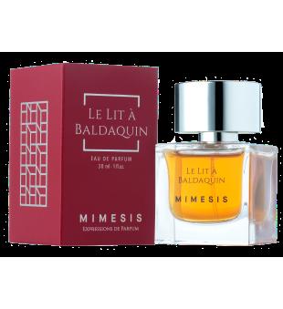 Mimesis Le Lit à Baldaquin Parfumuotas vanduo, 30 ml | inbeauty.lt
