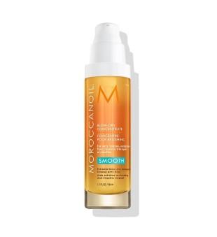 Moroccanoil Blow Dry Concentrate Priemonė nepaklusnių plaukų džiovinimui, 50 ml | inbeauty.lt