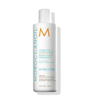 Moroccanoil Hydrating Conditioner Drėkinamasis kondicioneirius visų tipų plaukams, 250 ml | inbeauty.lt