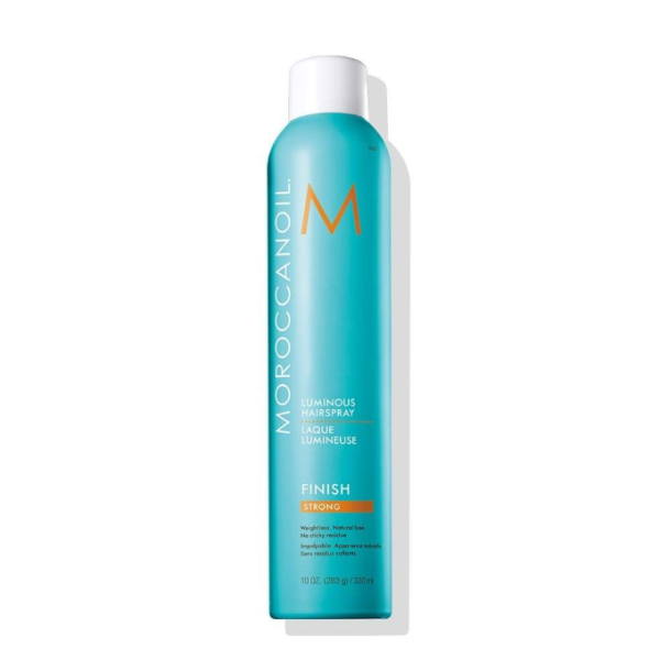Luminous Hairspray Strong Stiprios fiksacijos plaukų lakas, 330 ml