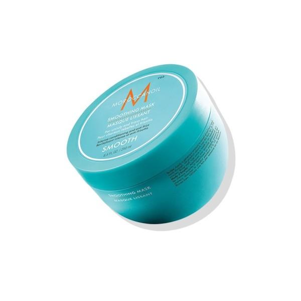 Smoothing Mask Plaukus glotninanti kaukė, 250ml