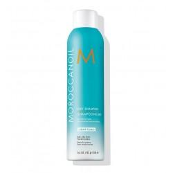 DRY SHAMPOO Sausas šampūnas šviesiems plaukams, 205ml