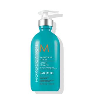 Moroccanoil Smoothing Lotion Glotninantis losjonas, 300 ml | inbeauty.lt