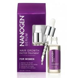 Hair Growth Factor Treatment Serum Plaukų augimą skatinantis serumas moterims, 30ml