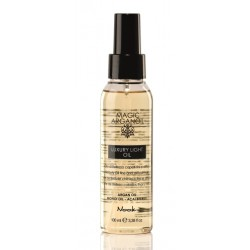 Secret Luxury Light Oil Lengvas aliejus ploniems plaukams, 100ml