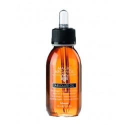 Secret Absolute Oil atkuriamasis aliejus sausiems plaukams, 30ml