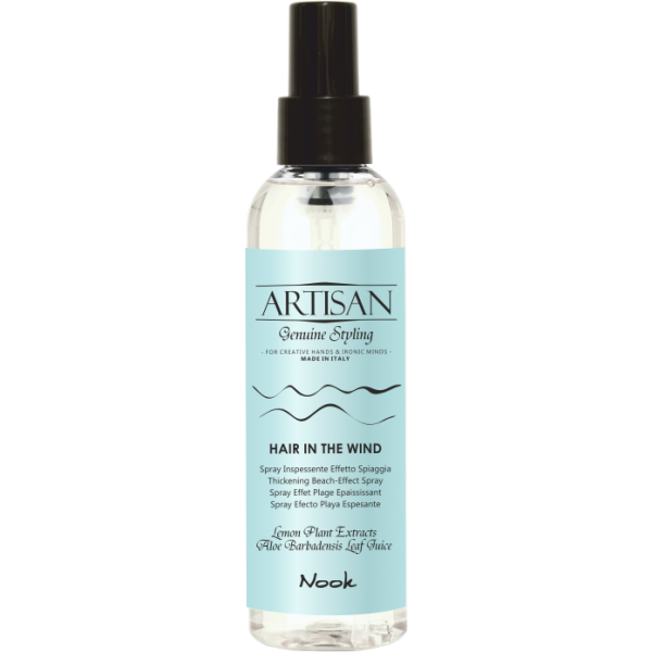 Artisan Hair In The Wind – apimties ir tekstūros suteikiantis plaukų purškalas, 200 ml
