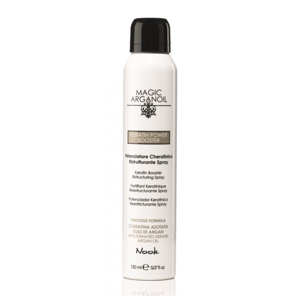 Secret Keratin Power Losjonas plaukams su keratinu, 150ml