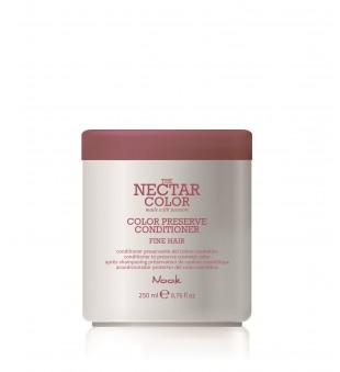 Nook Color Preserve Kondicionieirus ploniems plaukams pH 3.8 - 4.2, 250 ml | inbeauty.lt