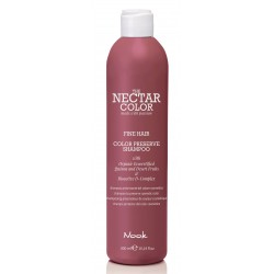 Color Preserve Šampūnas ploniems plaukams pH 5.0 - 5.5, 300 ml