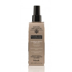 Secret Argan Bi-Phase Dvifazis nenuskalaujamas kondicionierius (pH 4,0), 200 ml