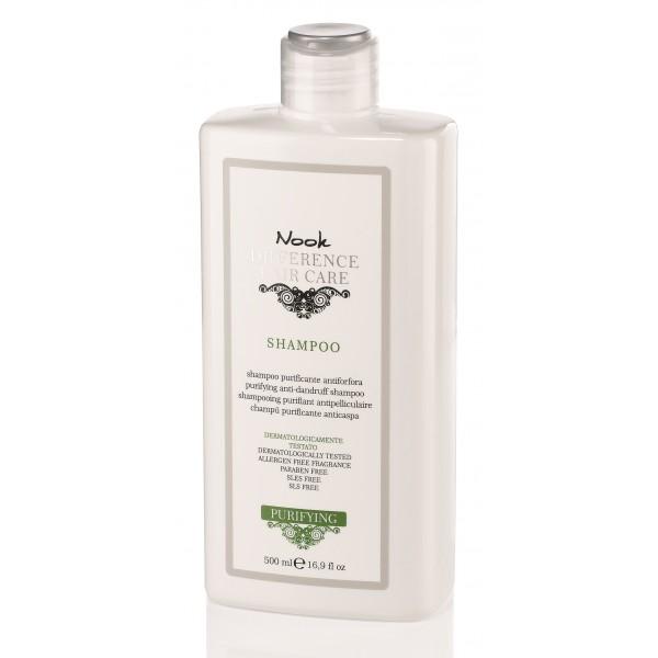 PURIFYING Valomasis šampūnas nuo pleiskanų, 1000 ml