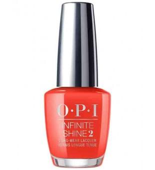 OPI A Red-vival City Hibridinis nagų lakas, 15 ml | inbeauty.lt