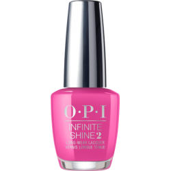 No Turning Back From Pink Street Hibridinis nagų lakas, 15 ml