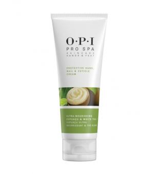 OPI Apsauginis rankų, nagų ir odelių kremas, 240 ml | inbeauty.lt