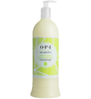 OPI Avojuice Kokosų, melionų aromato rankų ir kūno balzamas, 600ml | inbeauty.lt