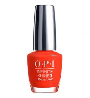 OPI Hibridinis nagų lakas - No Stopping Me Now, 15 ml | inbeauty.lt