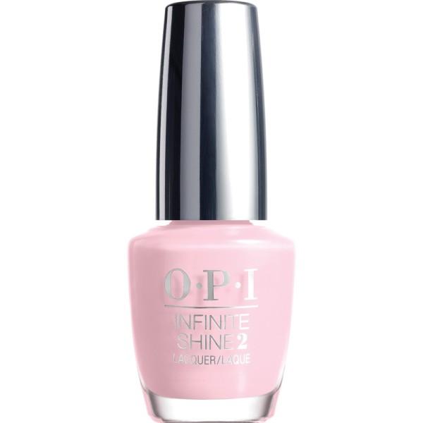 Hibridinis nagų lakas – Pretty Pink Perseveres, 15 ml