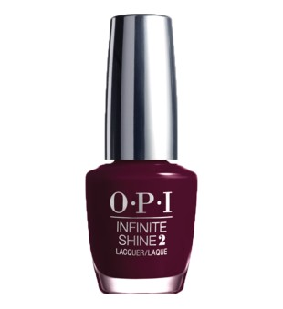 OPI Hibridinis nagų lakas - Raisin The Bar, 15 ml | inbeauty.lt