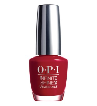 OPI Hibridinis nagų lakas - Relentless Ruby, 15 ml | inbeauty.lt
