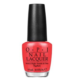 OPI Nagų lakas - Aloha from OPI, 15 ml | inbeauty.lt