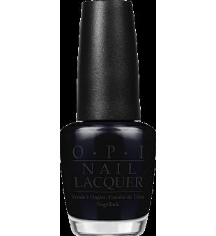 OPI Nagų lakas - Black Onyx, 15 ml | inbeauty.lt