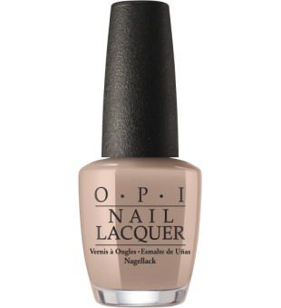 OPI Nagų lakas - Coconuts Over OPI, 15 ml | inbeauty.lt