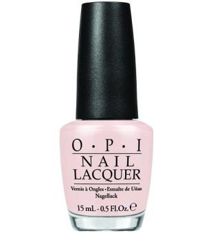 OPI Nagų lakas - Tiramisu For Two, 15 ml | inbeauty.lt