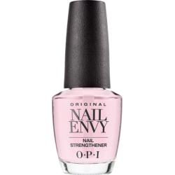 Stiprinamasis nagų lakas su atspalviu - Pink to Envy, 15 ml