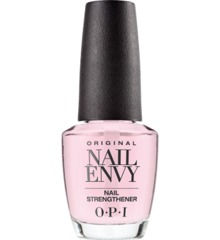 OPI Stiprinamasis nagų lakas su atspalviu - Pink to Envy, 15 ml   inbeauty.lt