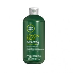 Storinantis plaukus kondicionierius Lemon Sage Thickening Conditioner  300 ml