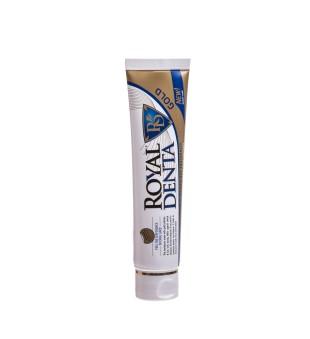 Royal Denta Gold Technology Toothpaste Dantų pasta su auksu, 30g | inbeauty.lt