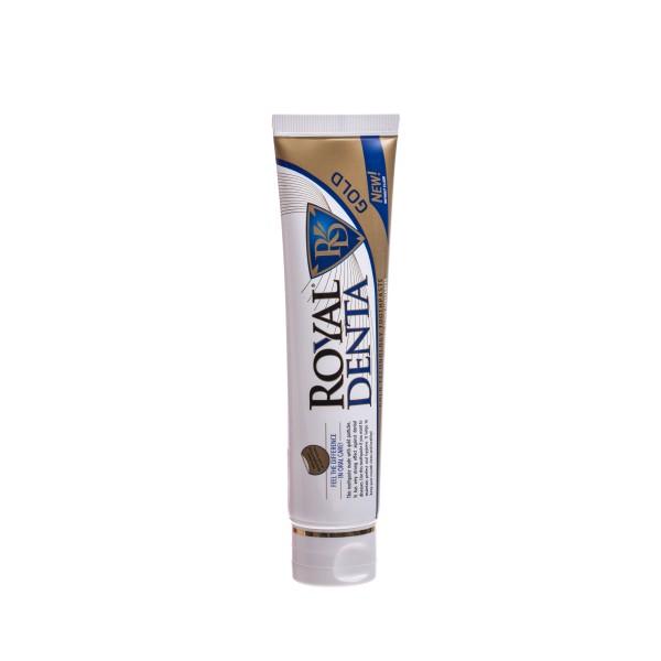 Gold Technology Toothpaste Dantų pasta su auksu, 30g