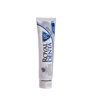 Royal Denta Silver Technology Toothpaste Dantų pasta su sidabru, 30g | inbeauty.lt