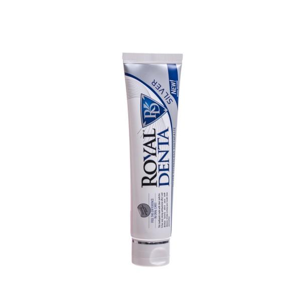 Silver Technology Toothpaste Dantų pasta su sidabru, 30g