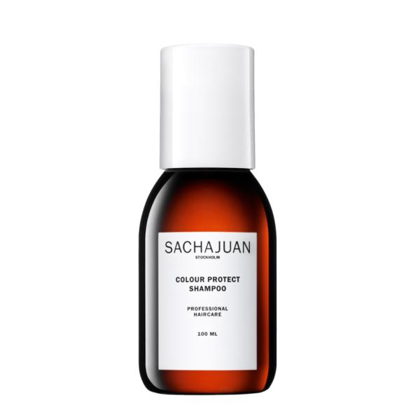 Colour Protect Šampūnas dažytiems plaukams, 100 ml