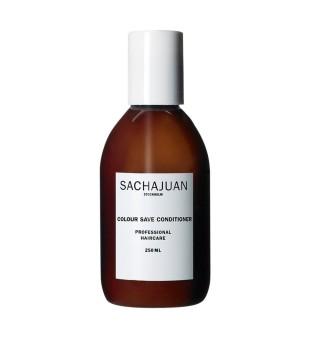 Sachajuan Colour Save Dažytų plaukų spalvą saugantis kondicionierius, 250 ml | inbeauty.lt