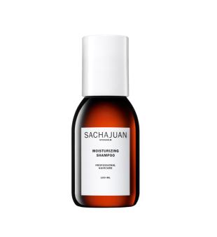 Sachajuan Moisturizing Drėkinamasis šampūnas, 100 ml | inbeauty.lt