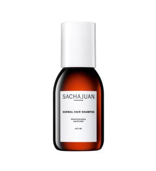 Sachajuan Normal Hair Šampūnas kasdieniam naudojimui, 100 ml | inbeauty.lt