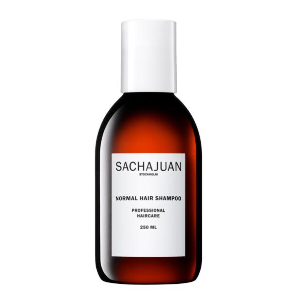 Normal Hair Šampūnas kasdieniam naudojimui, 250 ml